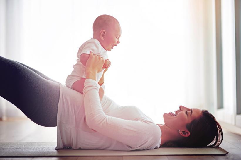 Atención multidisciplinar para un embarazo de éxito