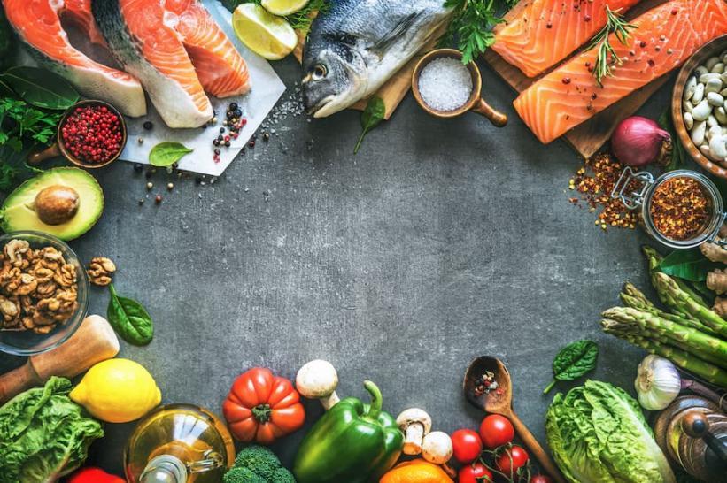 alimentos saludables artritis
