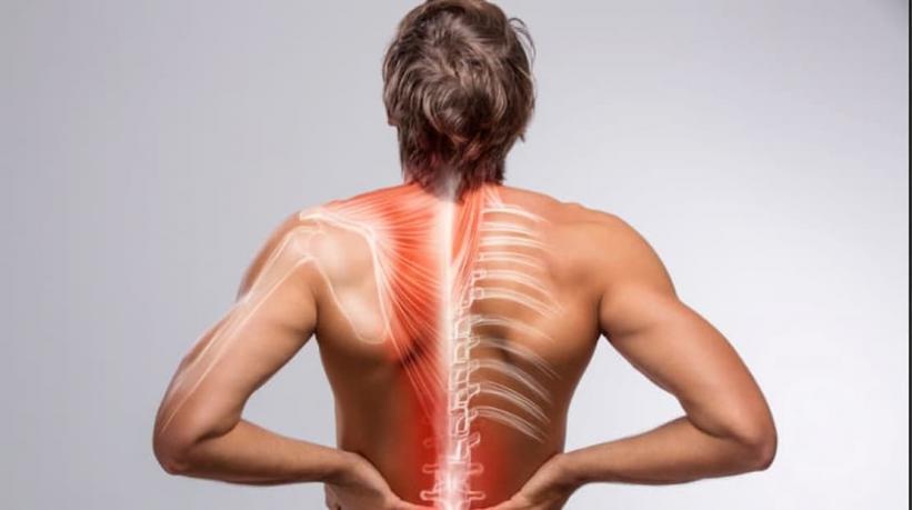 dolor enfermedades reumáticas