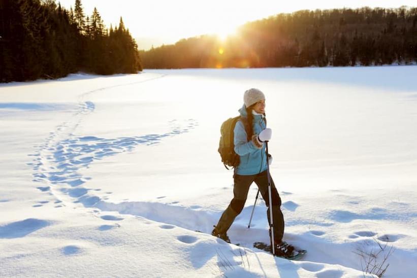 deporte y artritis en invierno