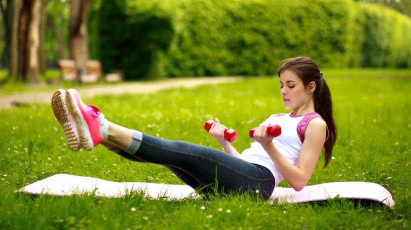 actividad física y artritis