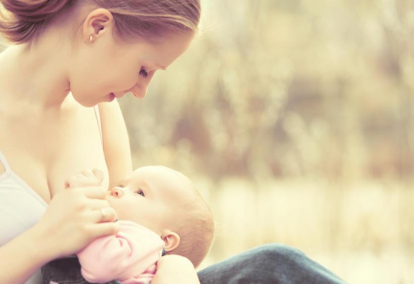 El embarazo y la lactancia precisan atención especial si tienes artritis.
